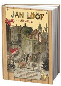 Sagosamling av Jan Lööf