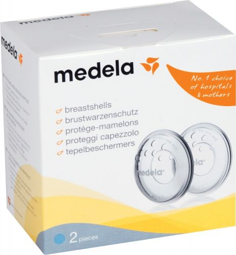 Medela Bröstvårtsskydd