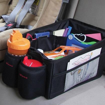 Förvaringslåda för bilen