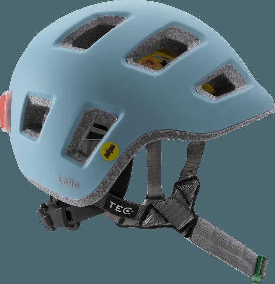 TEC Lelle MIPS – här utan störtbåge