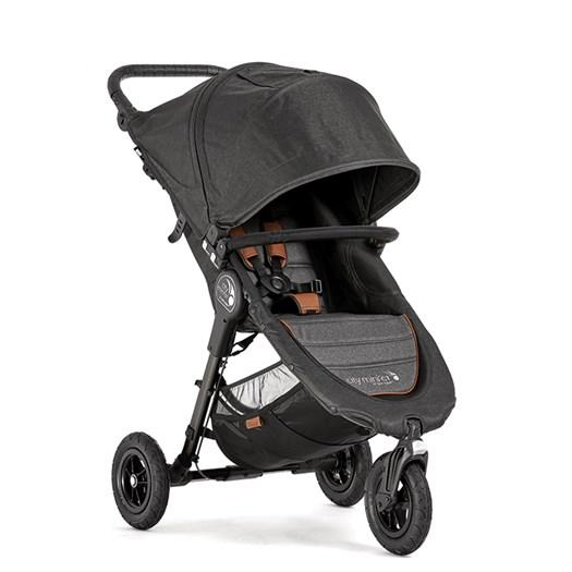 Baby Jogger City Mini GT – Prisvärd vagn för den lilla plånboken