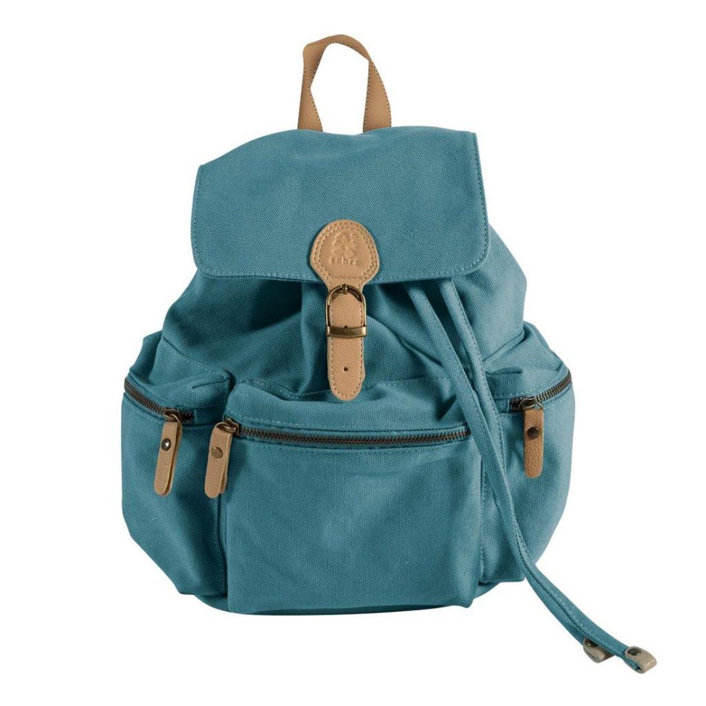 Sebra – ryggsäck cloud blue