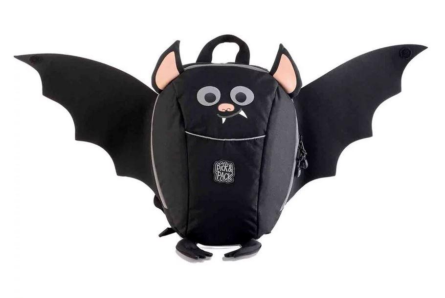 Pick & Pack – ryggsäck vampyr