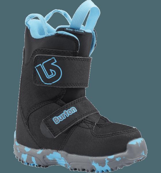 Snowboardskor