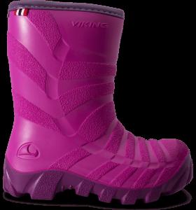 Viking Ultra 2.0 – små braskaminer för fötterna. De perfekta gummistövlarna att bära på vintern?
